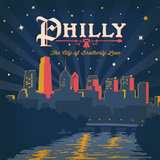 Philly Prints by  Anderson Design Group