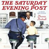 Saturday Evening Post - 2018 Calendar Kalendere