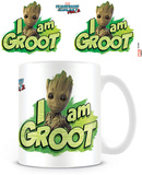 Guardians of the Galaxy Vol. 2 - I Am Groot Mug Krus