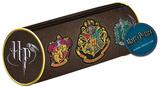 Harry Potter - Crests Pencil Case Trousse