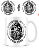 Guardians Of The Galaxy Vol. 2 - Legendary Outlaw Mug Taza