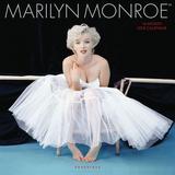 Marilyn Monroe - 2018 Calendar Kalenders