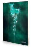 Harry Potter - Doe Patronus Wood Sign