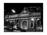 Grand Central Station at Night Photographic Print by Phil Maier