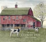 Country Path - 2018 Calendar Kalenders