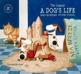 A Dog's Life - 2018 Calendar Calendários