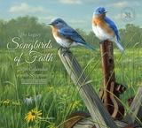 Songbirds of Faith - 2018 Calendar Kalenders