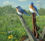 Songbirds of Faith - 2018 Calendar Calendars