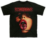 Scorpions - Tongue T-shirts