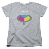 Womans: Yes- 9125 Album Art T-Shirt