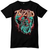 Twiztid - Zombie Vêtement