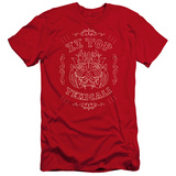 ZZ Top- Texicali Demon (Premium) T-Shirt