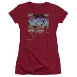 Juniors: Yes- Yessongs Album Art T-shirts
