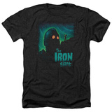 The Iron Giant- Look To The Stars T-Shirt