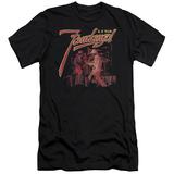 ZZ Top- Frandango Stage (Premium) T-Shirt