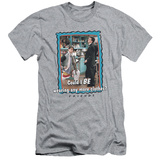 Friends- Any More Clothes Slim Fit T-shirts