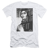 Rocky Horror Picture Show- Be It Slim Fit T-Shirt