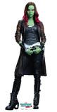 Gamora - Guardians of the Galaxy Vol. 2 Cardboard Cutouts