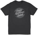 Dave Matthews Band - Circle Logo T-Shirt