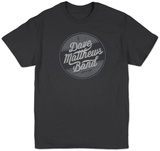 Dave Matthews Band - Circle Logo T-shirts