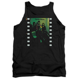 Tank Top: Yes- Third The Yes Album Cover Cover Tank Top