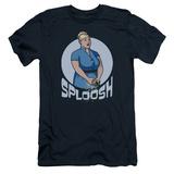 Archer- Sploosh Slim Fit T-Shirt