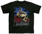 Scorpions - Skull and Roses Vêtements