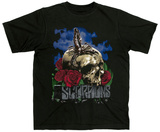 Scorpions - Skull and Roses T-shirts