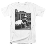 Back To The Future Ii- Einstein T-shirts