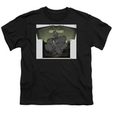 Youth: Iron Giant- Helping Hand T-Shirt