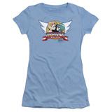 Juniors: Scott Pilgrim- Sonic Scott Shirt