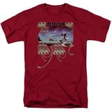 Yes- Yessongs Album Art T-Shirt