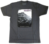 Jim Marshall - The Haight T-shirts