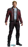Star-Lord - Guardians of the Galaxy Vol. 2 Cardboard Cutouts