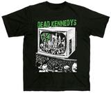 Dead Kennedys - 2016 Invasion Vêtements