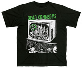 Dead Kennedys - 2016 Invasion T-shirts