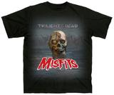 The Misfits - Arthur Suydam Zombie Shirts