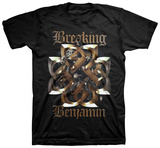 Breaking Benjamin - Floral Shirts