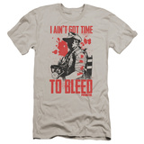 Predator- No Time To Bleed (Premium) T-Shirt