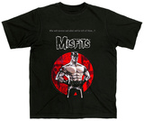 The Misfits - Jerry Only Lukic T-shirts