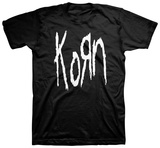 Korn - Logo Shirts