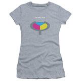 Juniors: Yes- 9125 Album Art T-Shirt