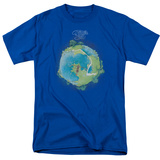 Yes- Fragile Cover T-shirts
