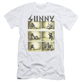 Always Sunny In Philadelphia- Rock Panels Slim Fit Shirts