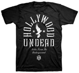 Hollywood Undead - Lifestyle Arch T-shirts