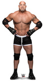 Goldberg - WWE Cardboard Cutouts