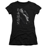 Juniors: Vampire Diaries- Besides Me T-shirts