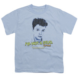 Youth: Sixteen Candles- Stud Shirts