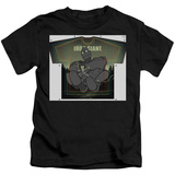 Juvenile: Iron Giant- Helping Hand T-shirts