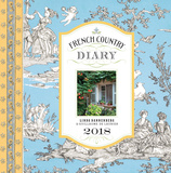 French Country - 2018 Planner Calendars